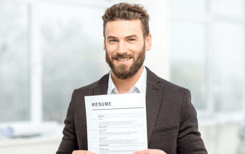 Helpful Tips for Updating Your Resume