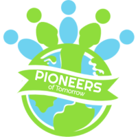 Pioneers of Tomorrow Logo