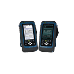 Certificatore LAN fino alla Cat6A Softing Wirexpert 500