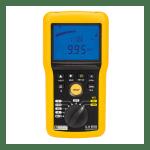 CA6532 Misuratore di Isolamento digitale multifunzione specifico per reti telecom