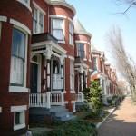 Church Hill Homes