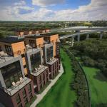 7west | Luxury Riverfront Townhomes RVA