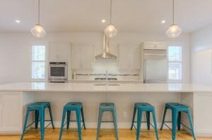 2601 Kensington Kitchen Island