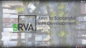 Successful Infill Development Screenshot