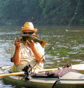 Fishing James River re|RVA