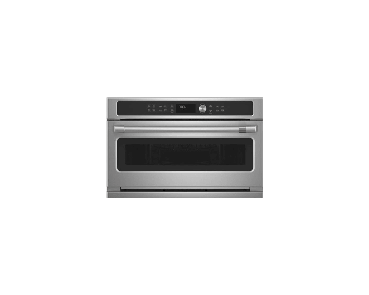 cwb713p2ns1 by cafe single wall ovens goedekers com