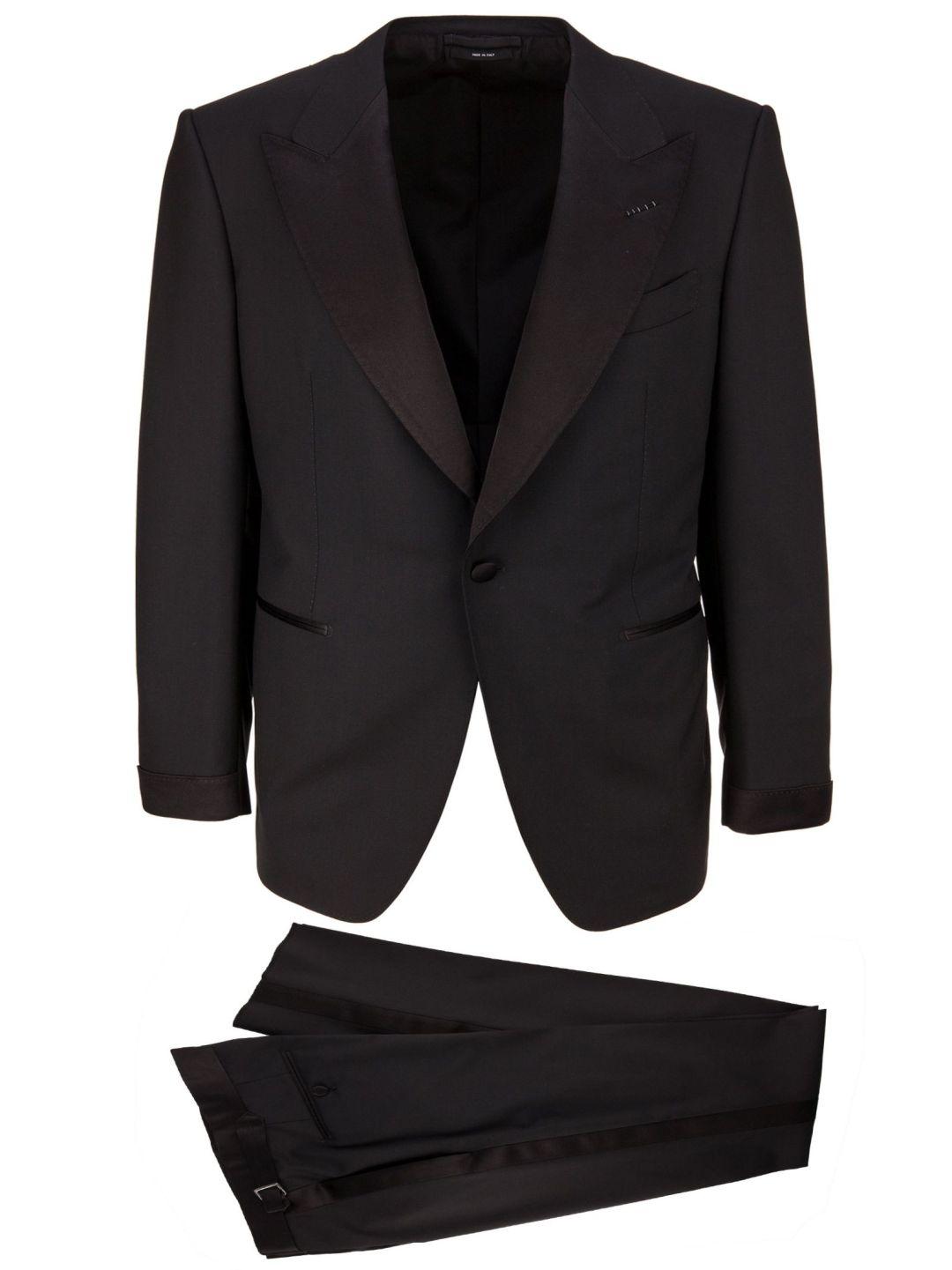 47588d7be6c6 Tom Ford Dress – Italist.com US – $3,257.36