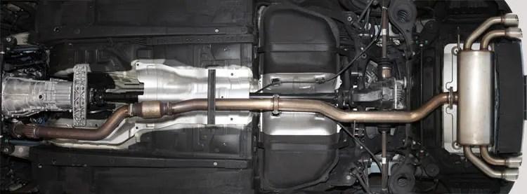 exhaust systems performance kits aem