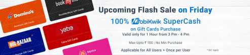 Mobikwik payment getaway promotion desktop lvqmhx