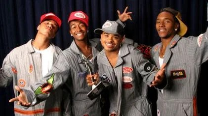Fans React To Omarion Outlining Rules For B2K Reunion Tour