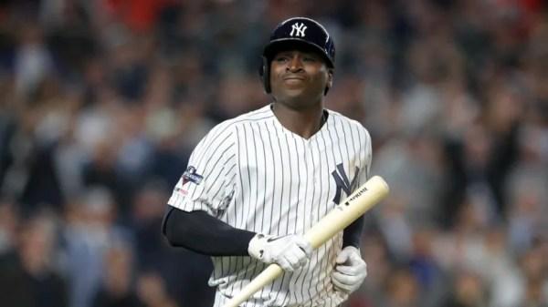 Watch: Yankees fans lose it after Didi Gregorius