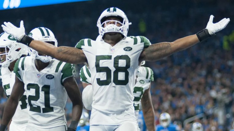 Image result for jets darron lee