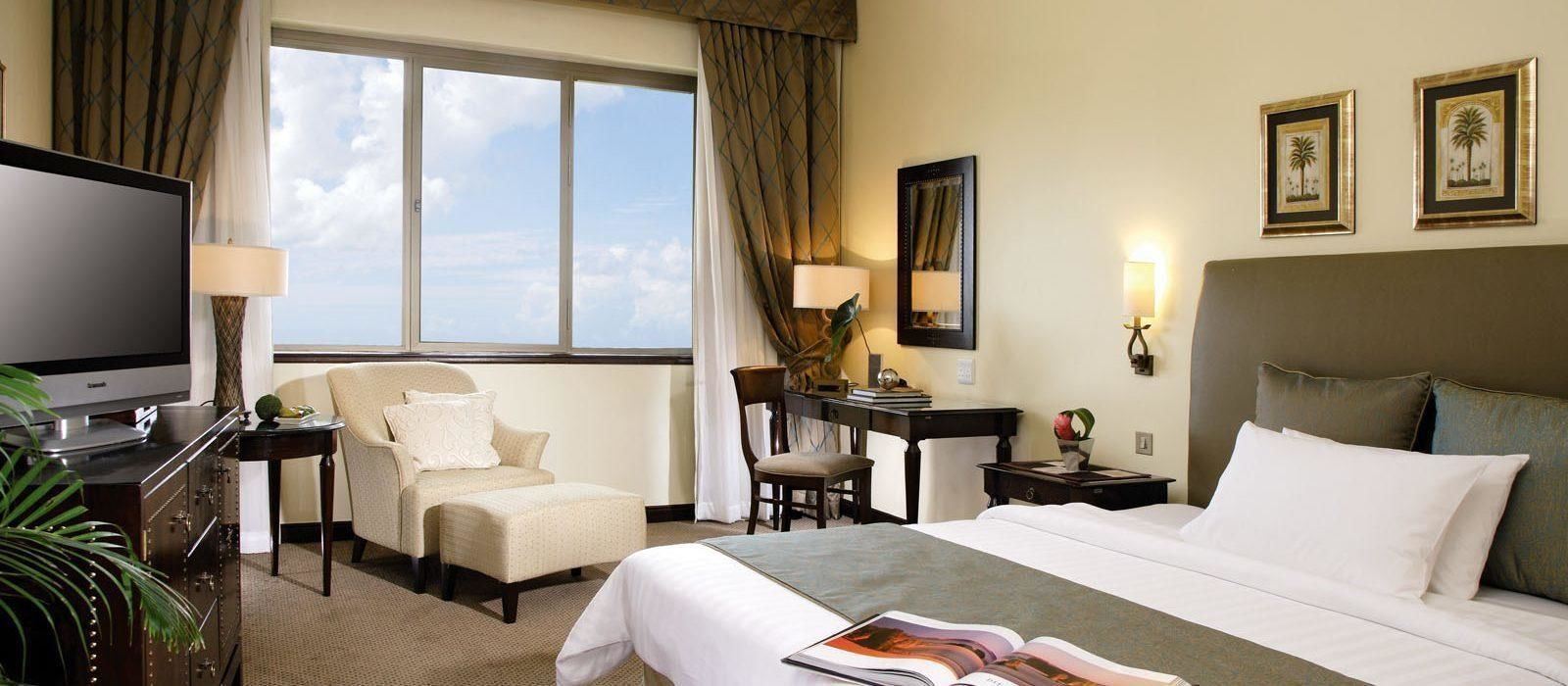 Dar Es Salaam Serena Hotel In Tanzania ENCHANTING TRAVELS