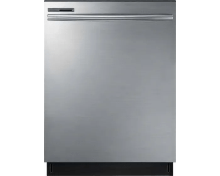 Dw80r2031us By Samsung Fully Integrated Dishwashers Goedekers Com