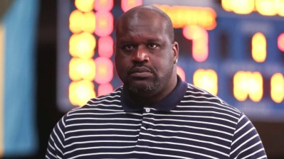 Charles Barkleys Shirts Steal Show At Game 7 - Charles Barkley