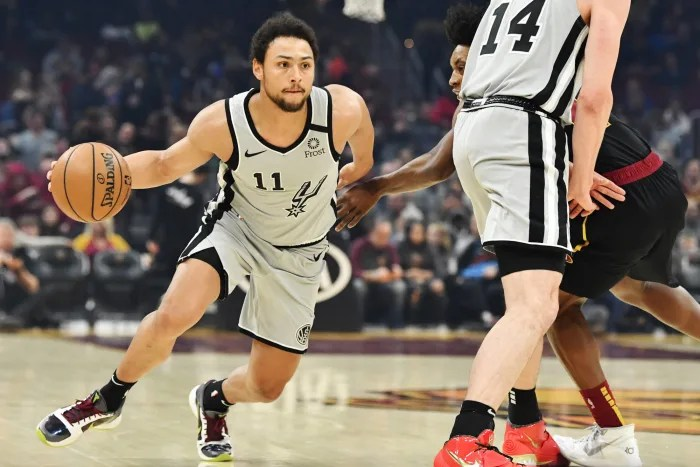 Chicago Bulls: Bryn Forbes (Undrafted)