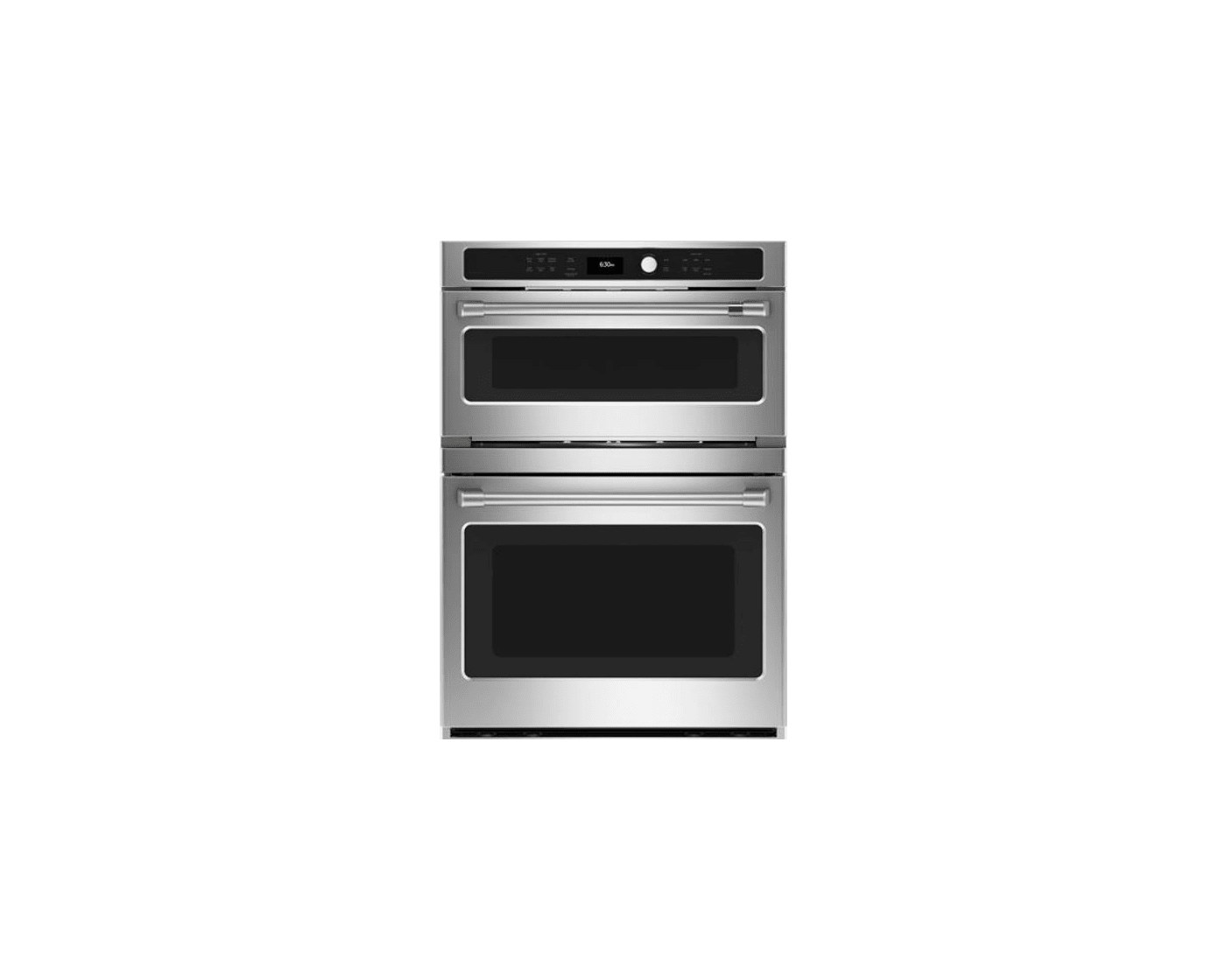 ctc912p2ns1 by cafe combination wall ovens goedekers com