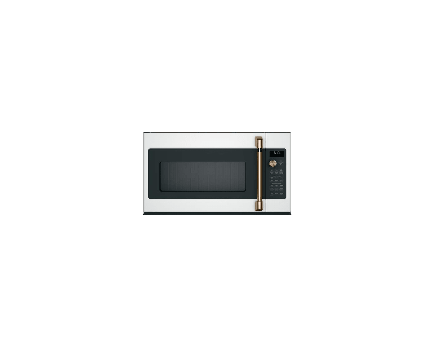 cvm517p4mw2 by cafe over the range microwaves goedekers com
