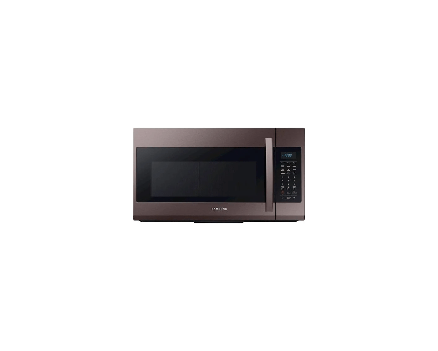 me19r7041ft by samsung over the range microwaves goedekers com