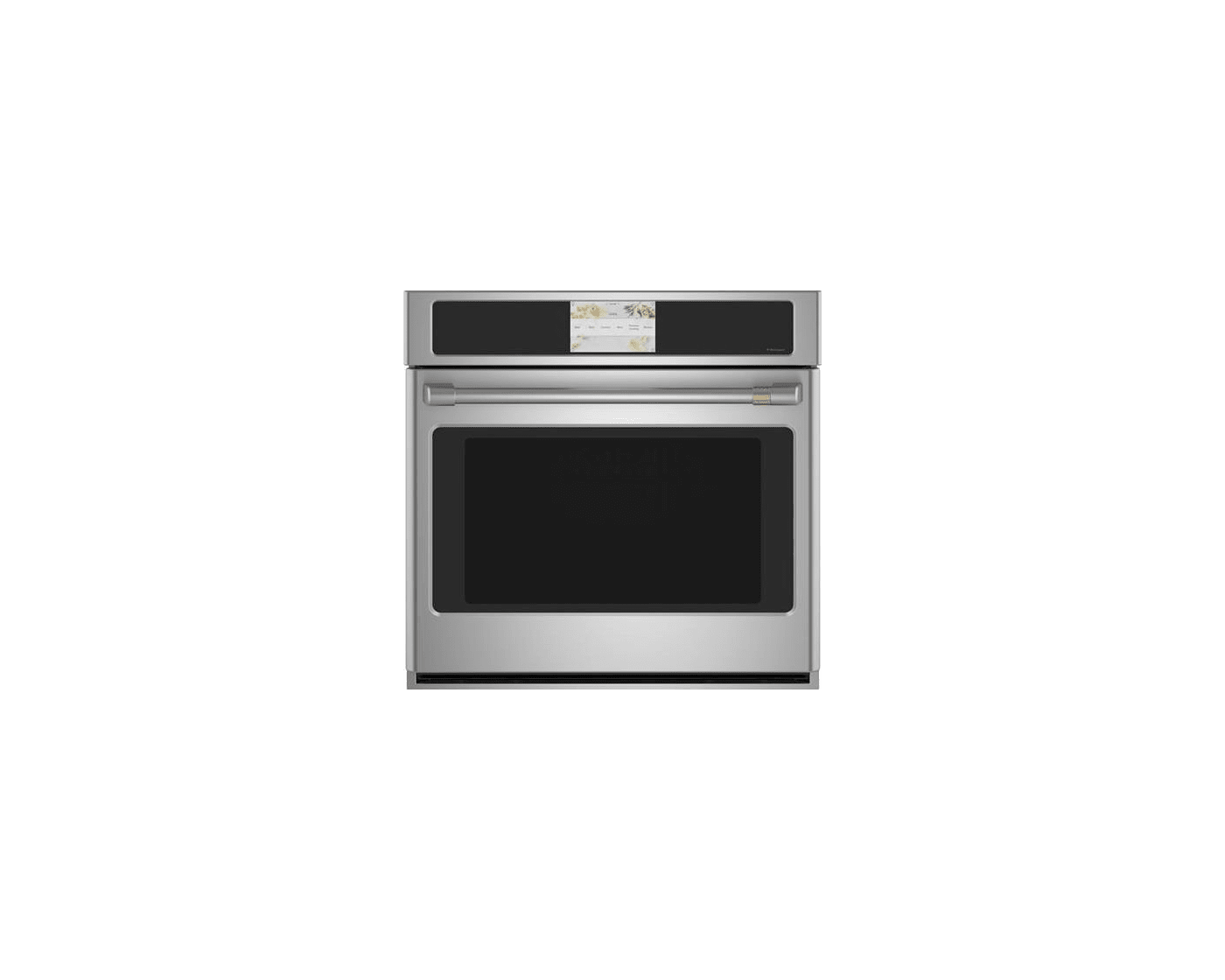 cts70dp2ns1 by cafe single wall ovens goedekers com