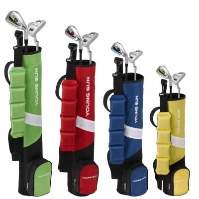 Young Gun ZAAP Junior Birdie Golf Set - Right Hand - Golf Outlets of  America - Golf Outlets of America