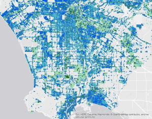 Res-Intel Benchmarking of Condos and Townhouses