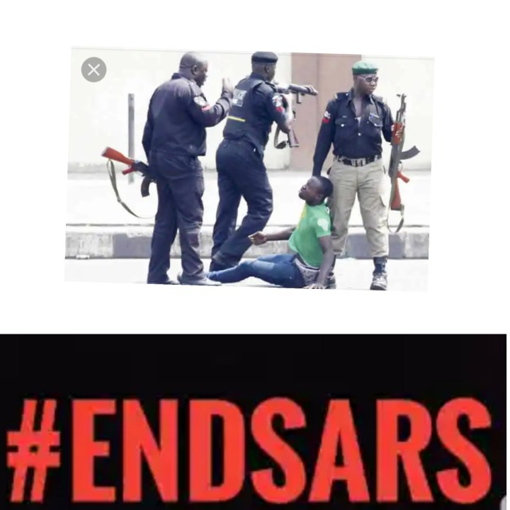 #ENDSARS: At last IGP bans FSARS from patrols, stop and search duties