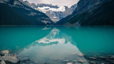 Lake Louise Canada Mac Wallpaper Download | Free Mac ...