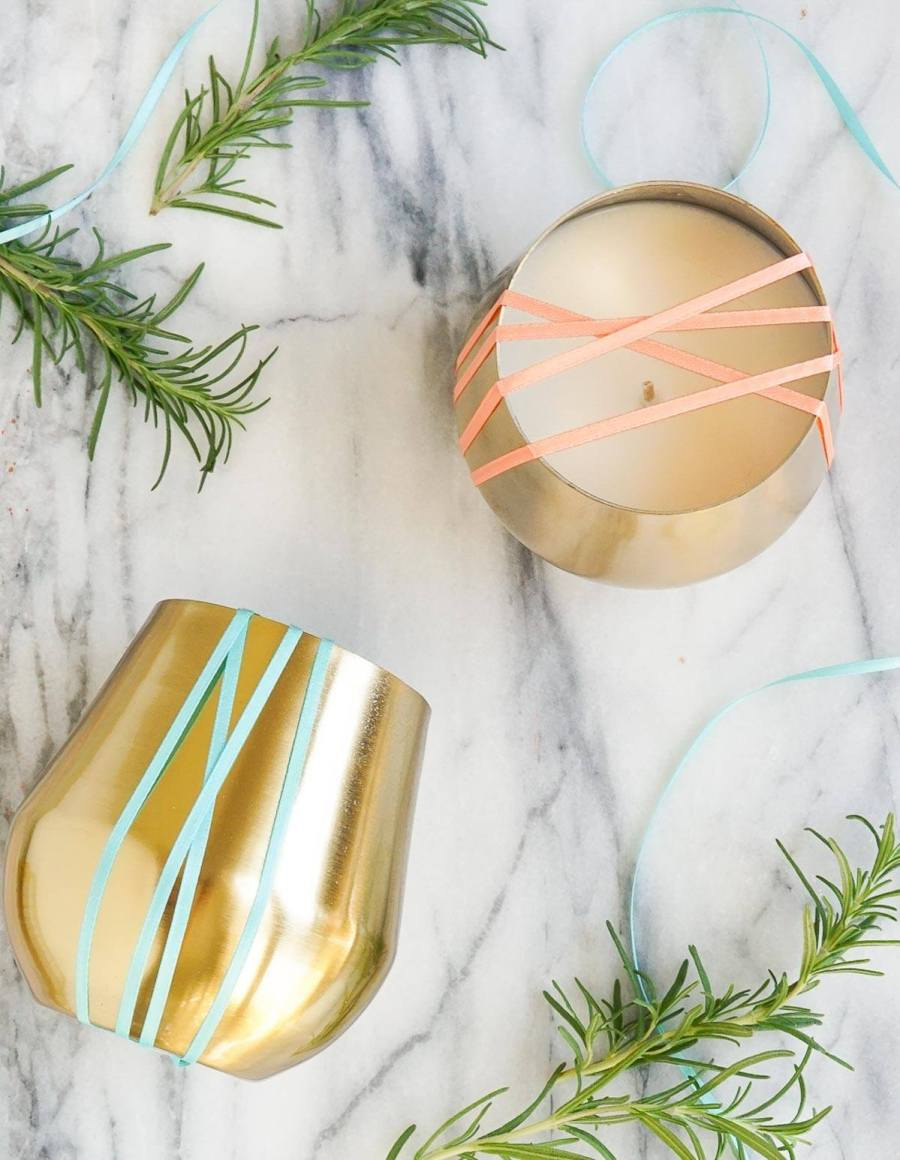 Who doesn't love decorating their home or apartment with a beautiful candle? They add warmth and light to every space and just generally make your home feel cozier.