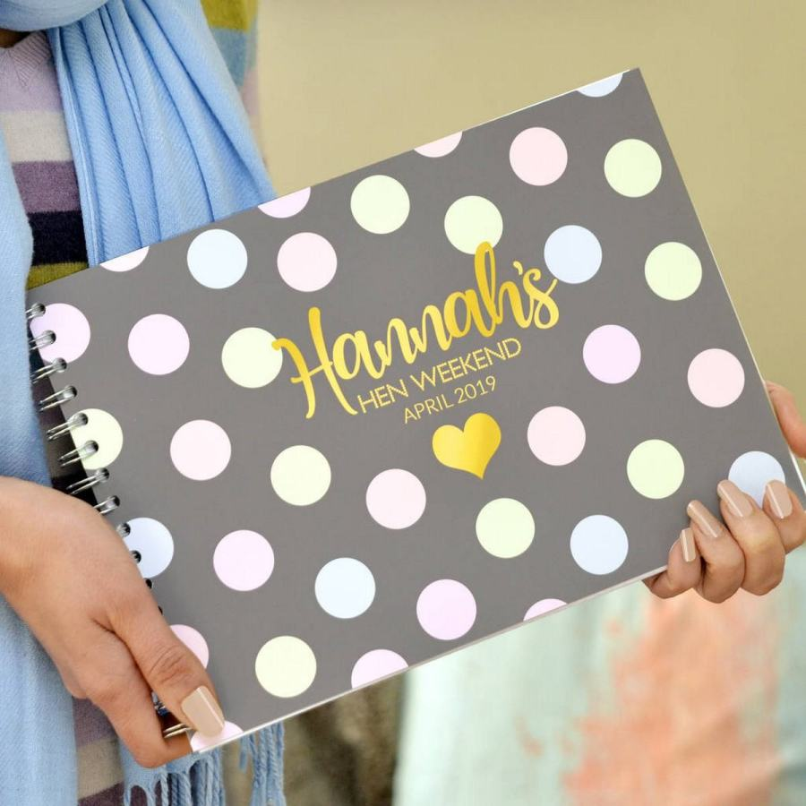 When your friend gets married, she deserves to be showered with love - and, of course, thoughtful and meaningful gifts.