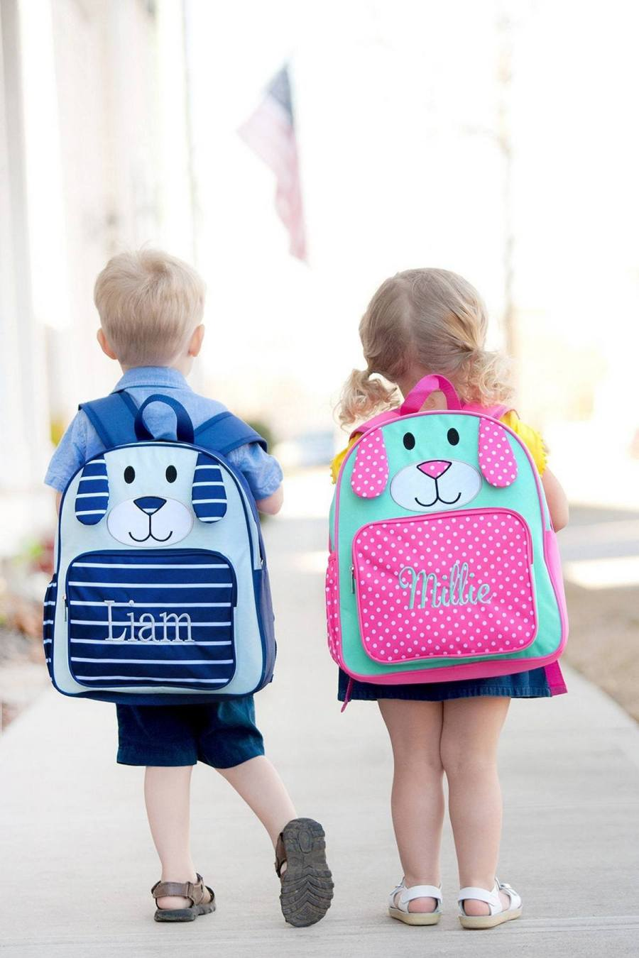 It may feel like summer's in full swing, but the time has arrived to do your back-to-school shopping for the kiddos.