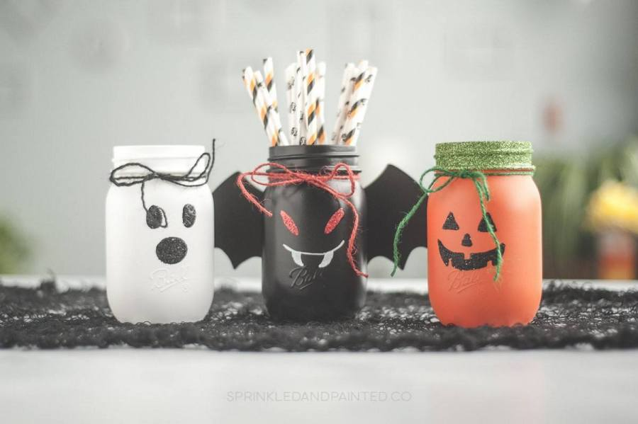 Halloween isn't that far and if you are going to celebrate it somehow or at least give treats to kids who come to your door, this roundup is for you.