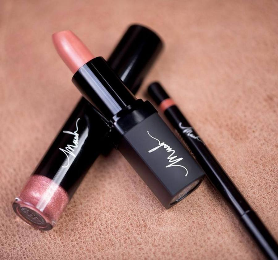 Where summer is known for its bold, bright shades, autumn is the perfect time to rock a classic nude lip.