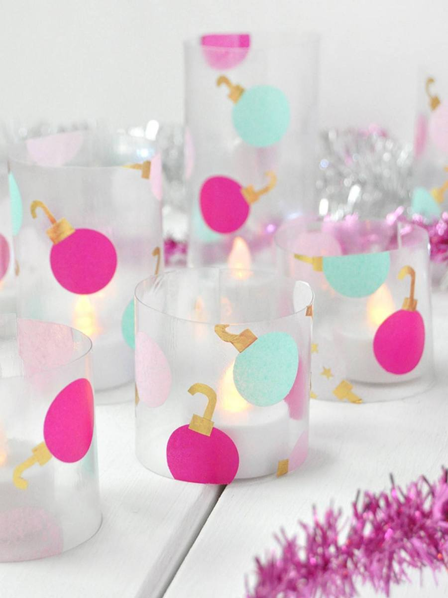 DIY lanterns make excellent mood lighting and cozy home decor. These easy creative projects will have you making amazing lanterns in no time.