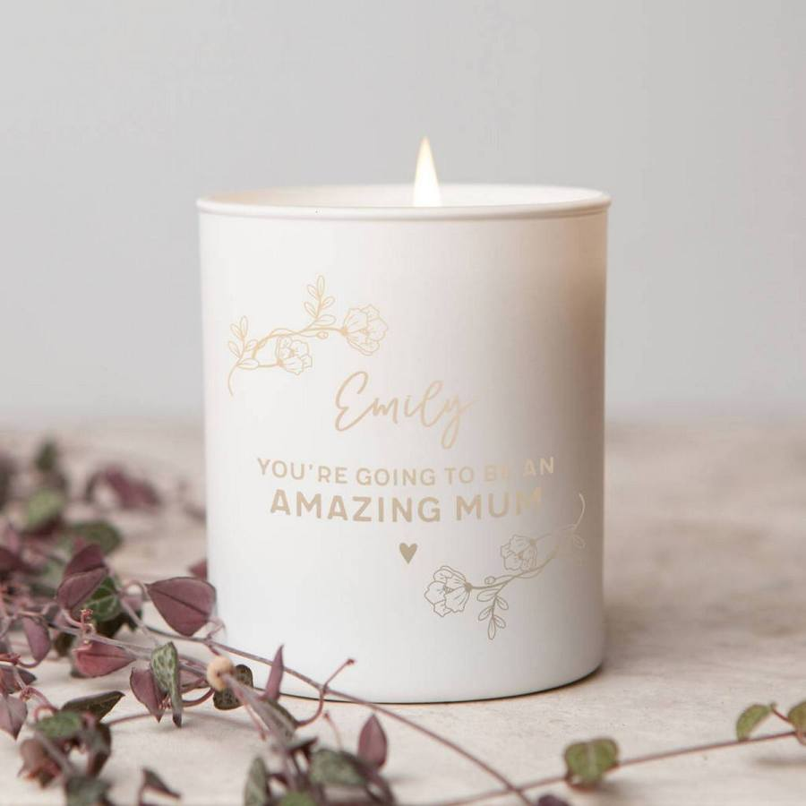 If you're one of those people who can't walk by a candle section at a store without sniffing each and every one of them, welcome to the club—it's good to have another member joining the ranks of the fragrance-obsessed.