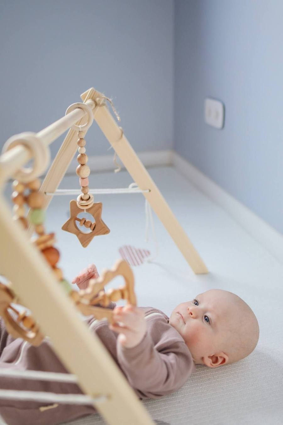Have you ever wondered why you should buy rattles for babies? Here are some reasons to help buy the best rattles for babies. Learn why these first baby toys are so important to a child's development.