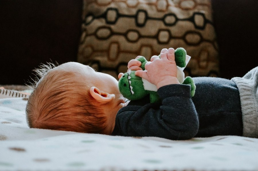 Stuffed animals are a universal staple of any child's bedroom. In fact, if a child has only one toy, it's likely to be a stuffed animal. From tigers to penguins to dogs to elephants, the fluffy dolls come in all shapes and sizes to suit nearly any taste.