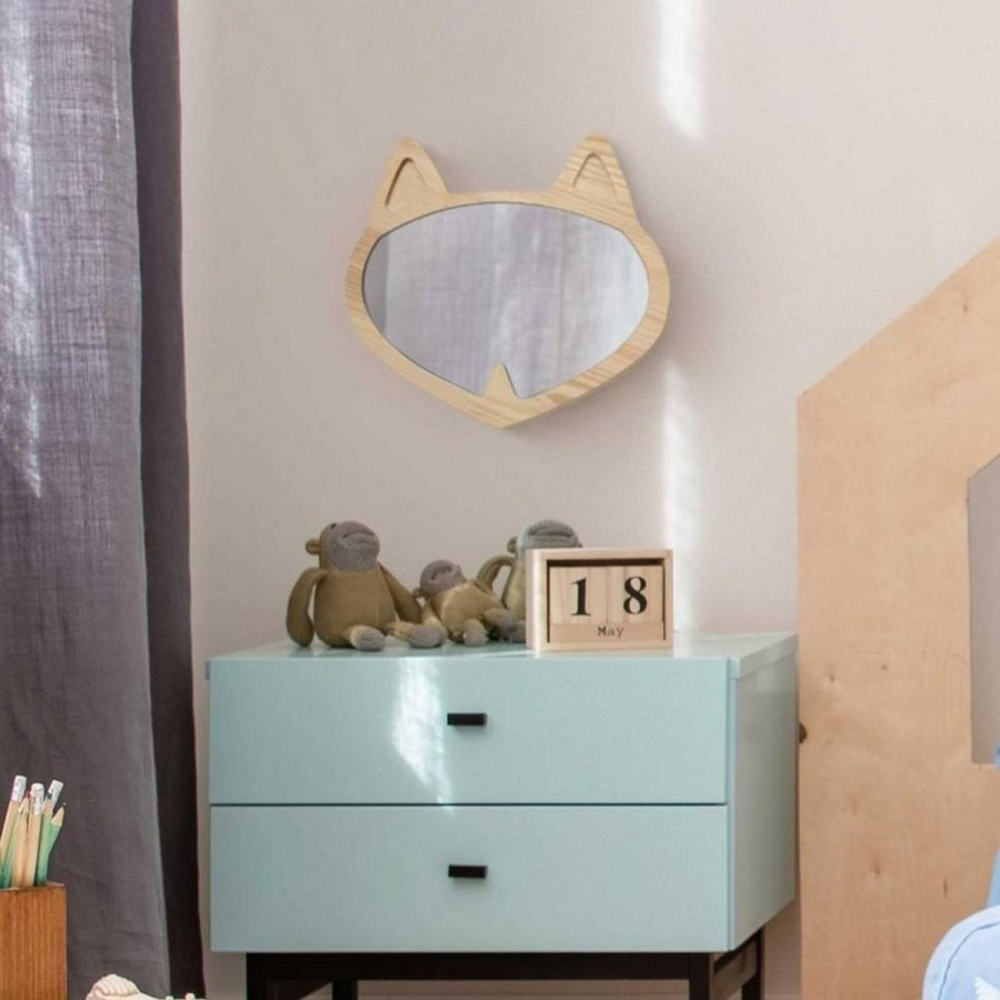 Baby rooms and animals go hand-in-hand, but the animal-themed nurseries of today are truly special and sweet.