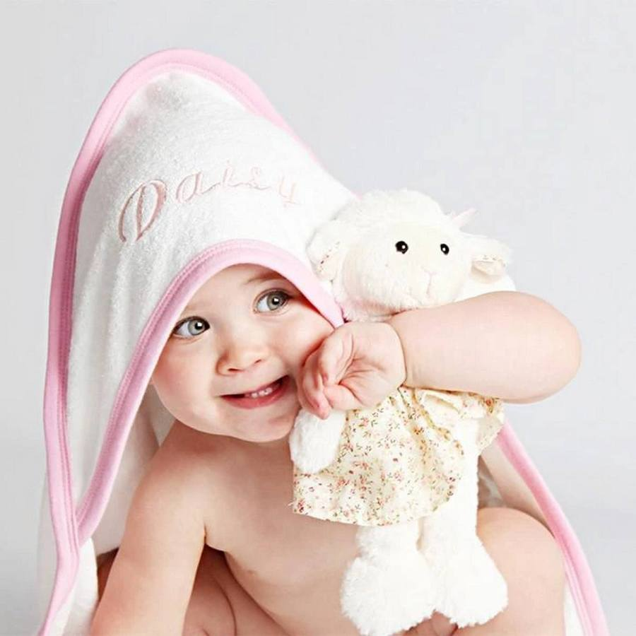 Bath towels may not seem like the most important item your baby should own, but having a soft, comfy towel will not only avoid your child getting the post-bath chills but can also affect their mood too.