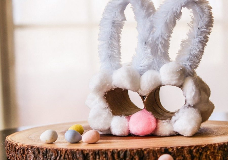 Whether it's Easter time or not, bunnies are a much-loved creature that we can celebrate all-year-round.