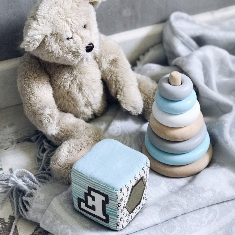 There are so many benefits when it comes to stacking toys for babies. From developing their hand-eye coordination to encouraging early problem-solving skills, you can't go wrong with this kind of toy.