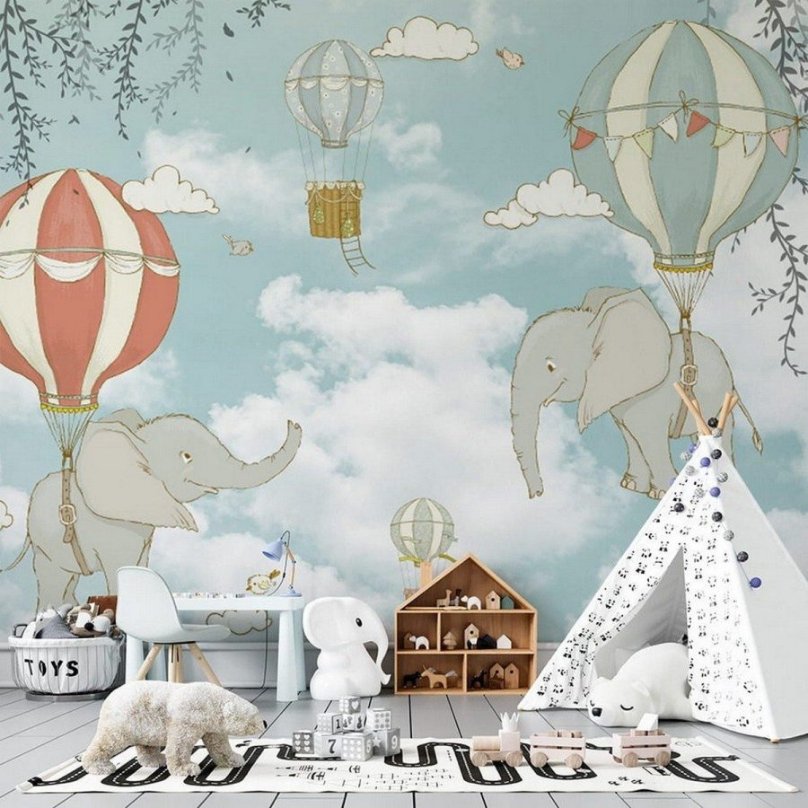 When you are planning your baby's nursery, odds are you spend lots of time thinking through your specific design plans: color schemes, coordinating furniture, accents and finishing touches, etc.