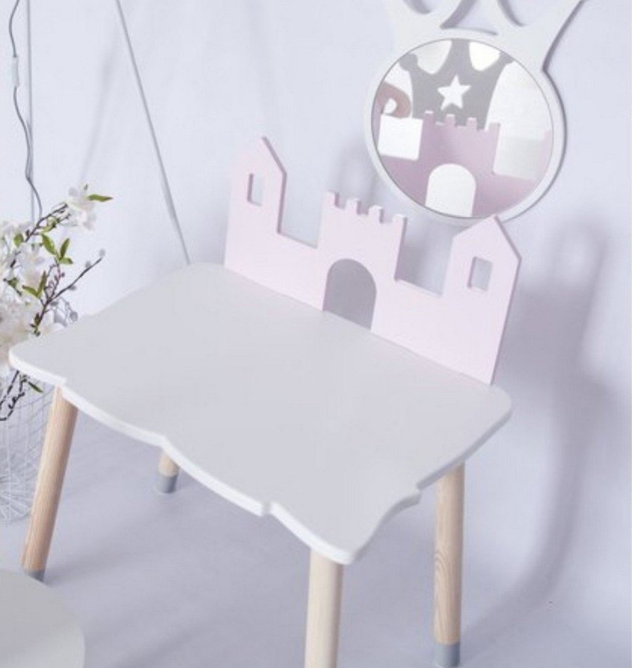 Now more than ever, having a desk to focus on virtual school and studying is important for kids. Whatever your needs are, from mini desks that fit in small spaces to those with built-in storage, we've compiled a list of the best and most stylish kids' desks on the market right now.