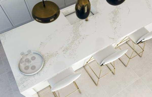 Novidades da coleção Topzstone Urban Marble