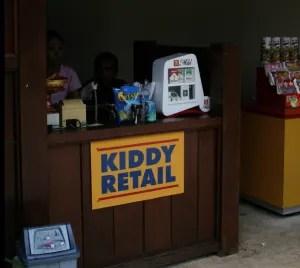 kiddie-retail