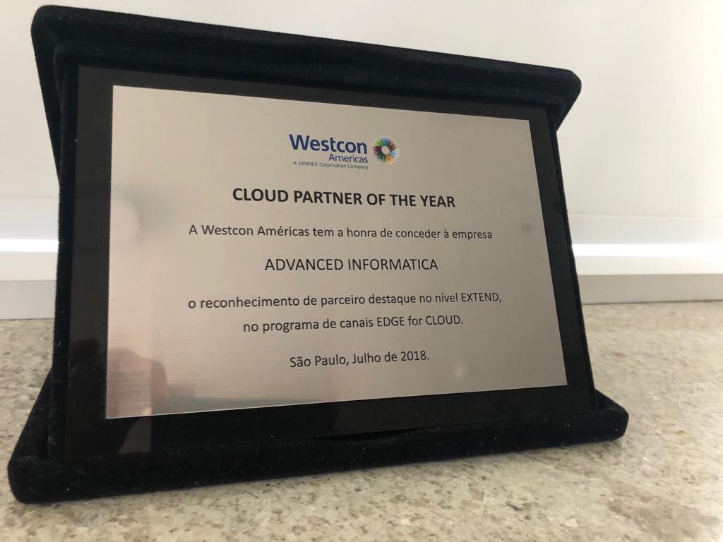 Prêmio Westcom