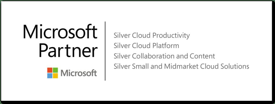 Silver Microsoft