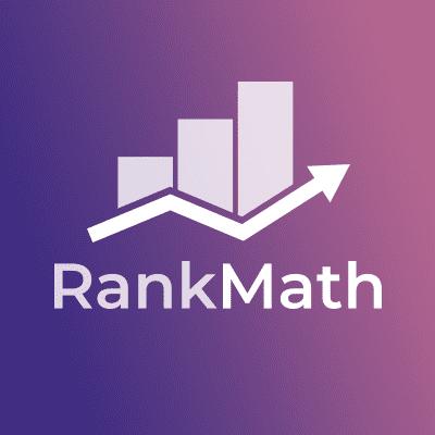 Sites - Seção Recursos - Logo Rank Math SEO - Site Agência ZICS