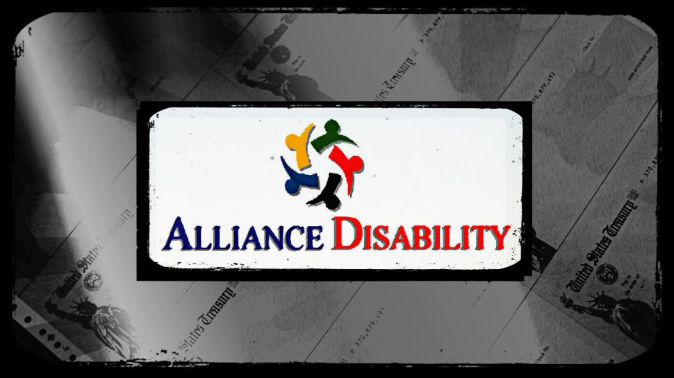 Alliance Disability Social Security Disability Attorneys Working for Disability Benefits So You Can Get Better