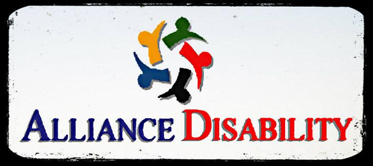Alliance Disability Logo